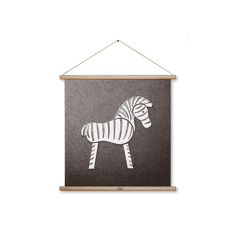 Zebra op canvas kay bojesen gallerie thecheapjerseys Gallery
