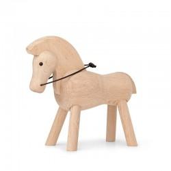Paard design Kay Bojesen beuken