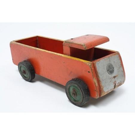 ADO vrachtauto van Ko Verzuu