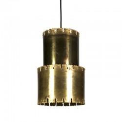 Vintage Svend Aage Holm Sorensen hanglamp