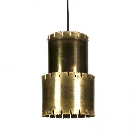 Vintage Svend Aage Holm Sorensen hanging lamp