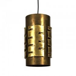 Vintage hanglamp ontwerp Svend Aage Holm Sorensen
