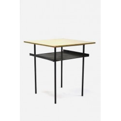 Sidetable by Wim Rietveld for Auping