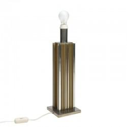 Vintage Hollywood Regency stijl tafellamp
