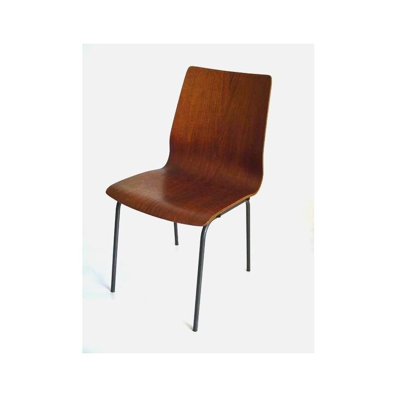 """Friso Kramer """"Euroika"""" stoel"""