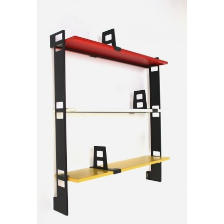 Tomado wall rack small 3