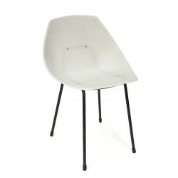 Vintage stoel ontwerp Pierre Guariche voor Meurop