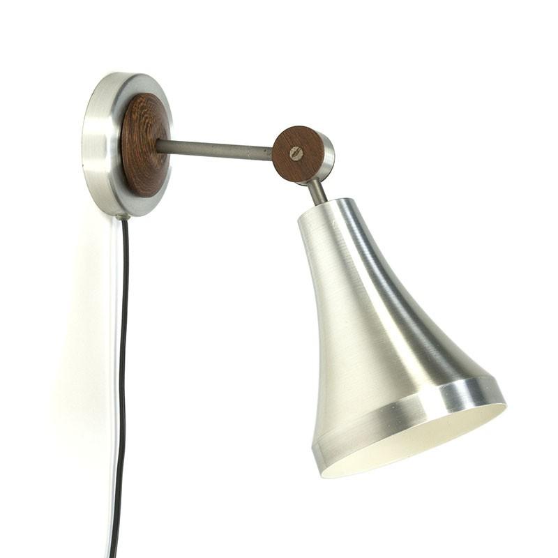 Vintage wandlamp merk Philips