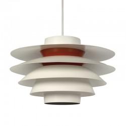 Vintage Verona hanging lamp design Svend Middelboe