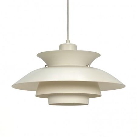 Vintage hanglamp in Deense stijl
