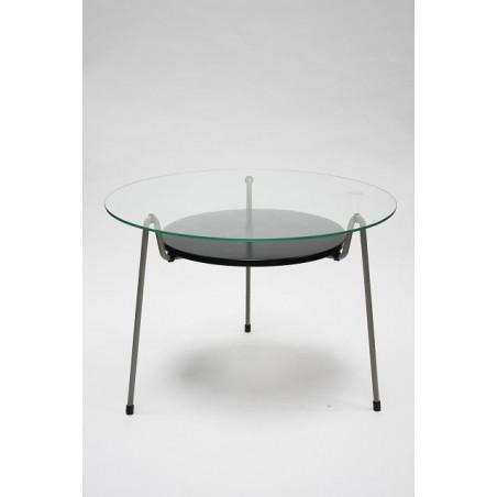 W. Rietveld salontafel Gispen