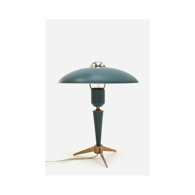Philips table lamp by Louis Kalff