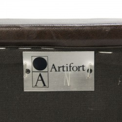 Artifort vintage set design by team Wagemans and Van Tuinen 1960