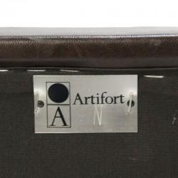 Artifort vintage set ontwerp design team Wagemans en Van Tuinen