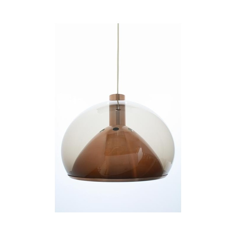 Plexiglass hanging lamp