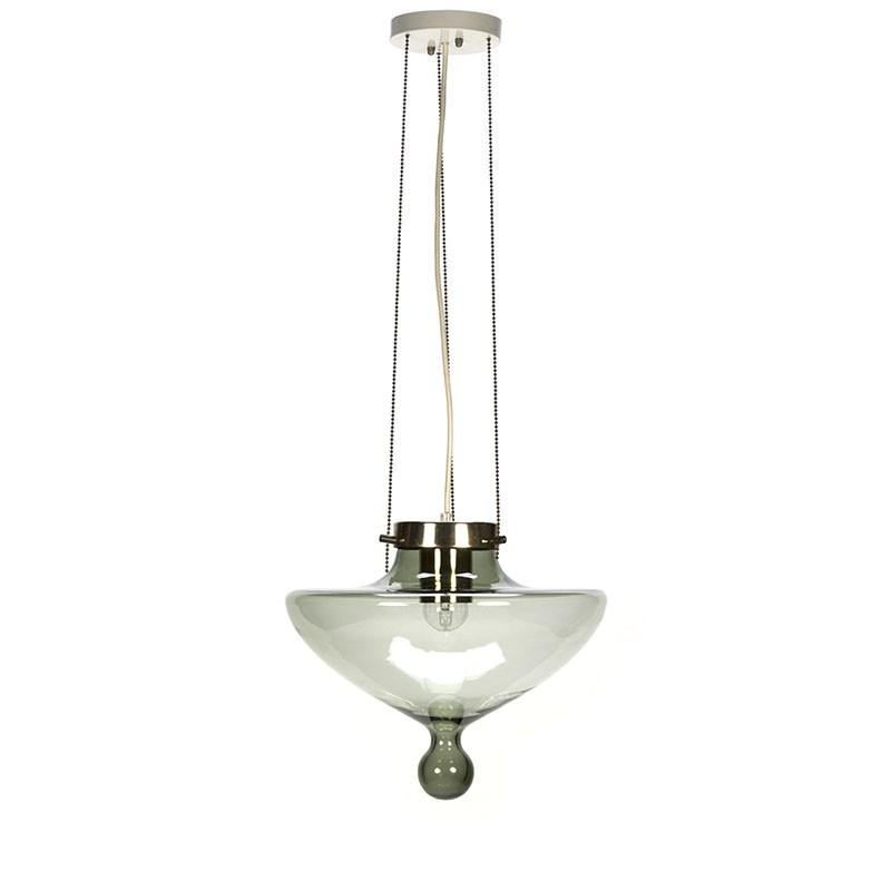 Vintage hanglamp Chaparral design Raak Amsterdam