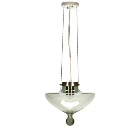 Vintage hanging lamp Chaparral design Raak Amsterdam
