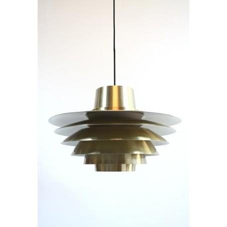 vintage hanglamp model Verona ontwerp Svend Middelboe