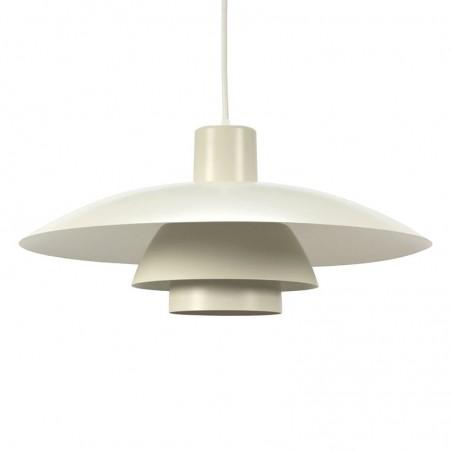 Poul Henningsen vintage PH4 / 3 hanging lamp