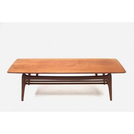 Vintage Webe coffee table