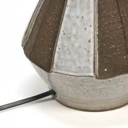 Vintage tafellamp design Michael Andersen & Son