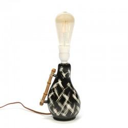 Elisabeth Loholt vintage tafellamp