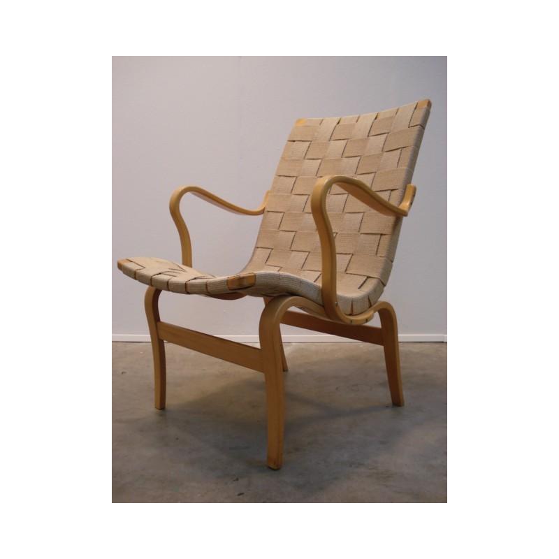 Eva chair by Bruno Mathsson