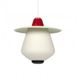 Philips jaren vijftig vintage hanglamp