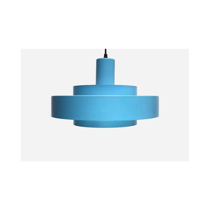Fog & Morup hanglamp blauw