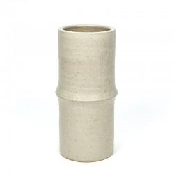 Large model vintage ceramic Mobach vase