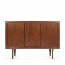 Sideboard in teak vintage Danish design