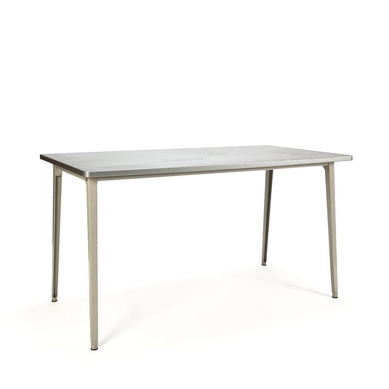 Reform vintage dining table design Friso Kramer