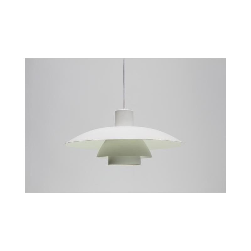 PH4/3 van Poul Henningsen wit