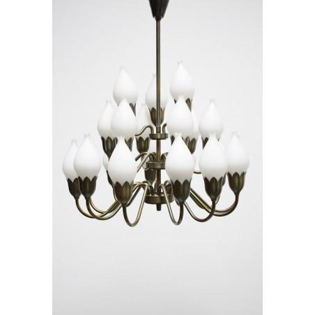 Tulpen lamp van Fog&Morup