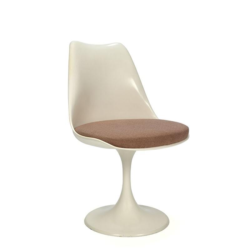Vintage tulp stoel