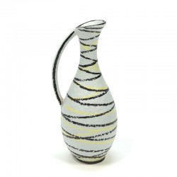 Ilkra ceramic vintage vase