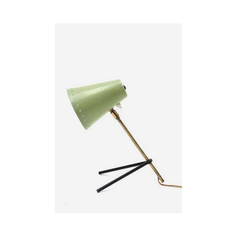 Pinokkio stijl tafellamp