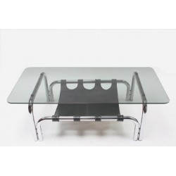 Coffee table 1970's