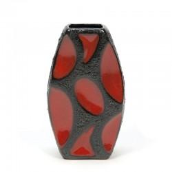 Vintage Roth keramik vaas model nr. 309