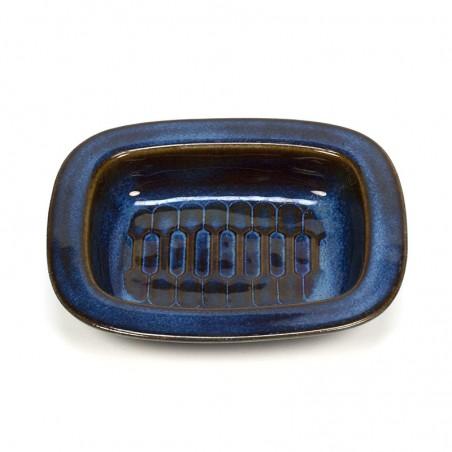 Danish vintage Søholm plate no. 3334