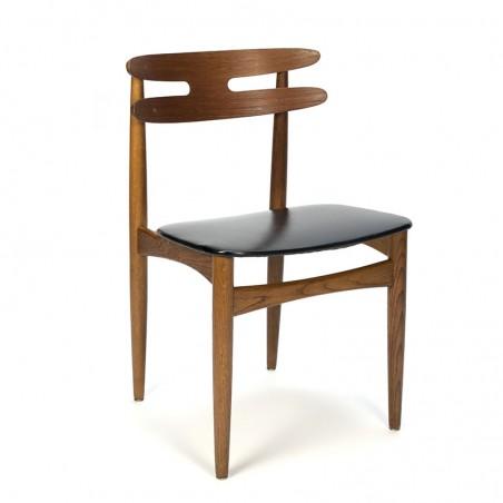 Danish vintage chair model 178 design Johannes Andersen for