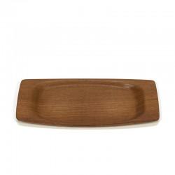 Small Silva tray in teak