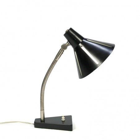 Hala Zeist vintage desk lamp from the Zonneserie