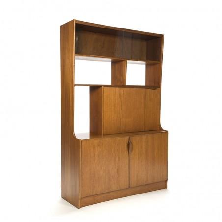 Vintage teak design cabinet from McIntosh