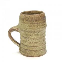 Green Mobach jug / vase vintage