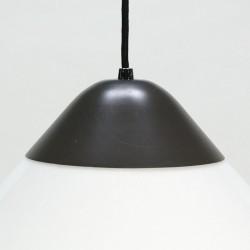 Vintage design Opala hanglamp ontwerp H.J. Wegner
