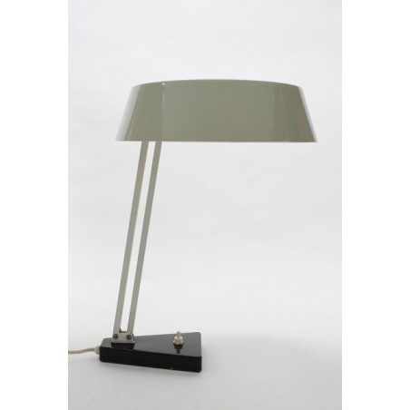 Hala Zeist modernistic table lamp light grey