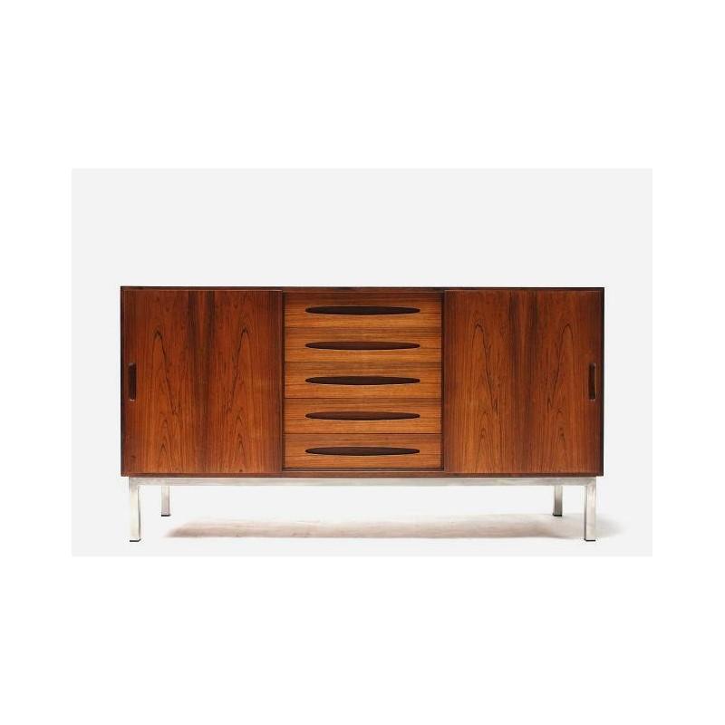 Sideboard in rosewood