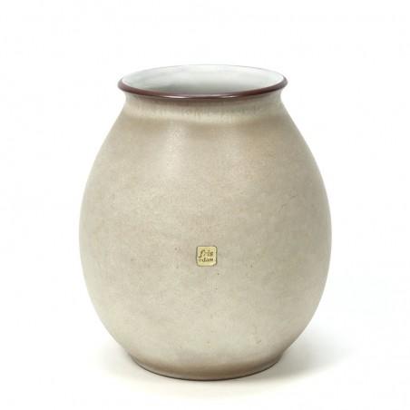 Dutch vintage ceramic vase Fris Edam nr. 516