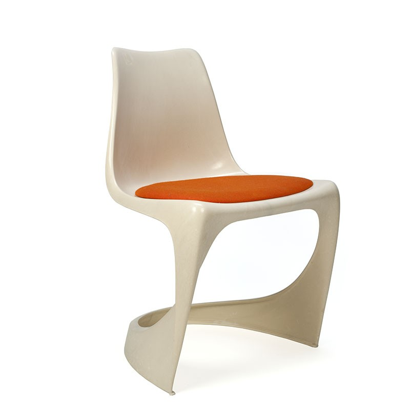Vintage chair design by Steen Østergaard for CADO